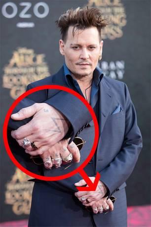 Scheidungskrieg: SO rechnet Johnny Depp mit seiner Ex ab!