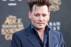 SO rechnet Johnny Depp mit seiner Ex ab!