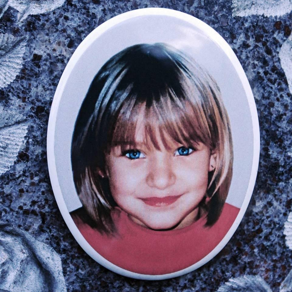 Traurige Gewissheit: Leichenteile stammen definitiv von Peggy (†9)