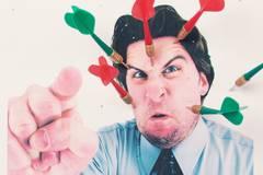 In diesen Jobs tummeln sich die meisten Psychopathen