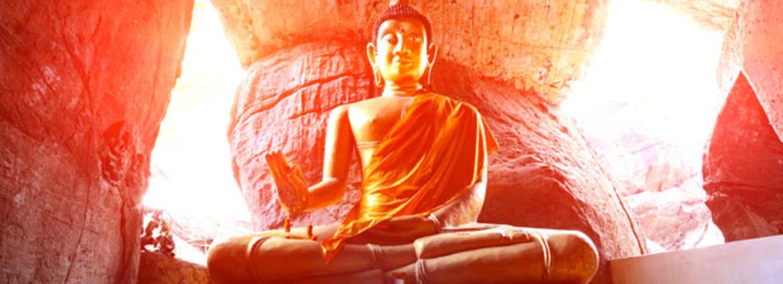 So hilft Buddha dir, deine Beziehung zu verbessern