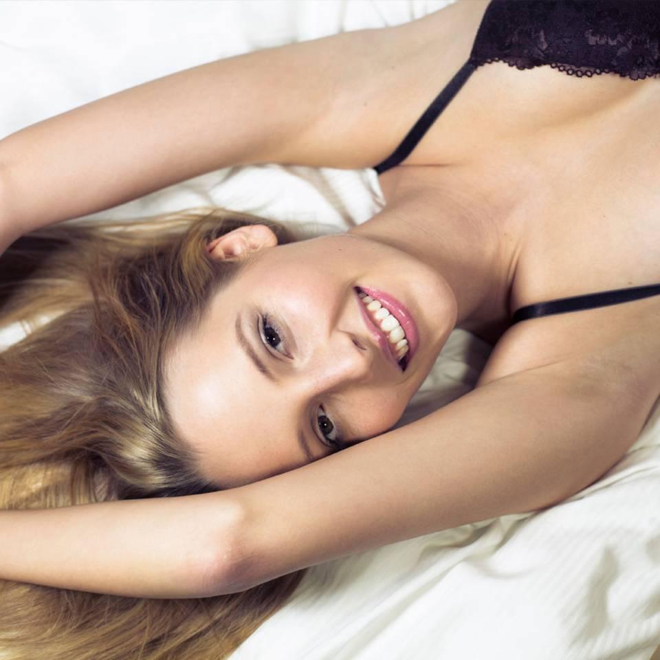 Bist du bereit für die 7-Tage-Sex-Challenge?