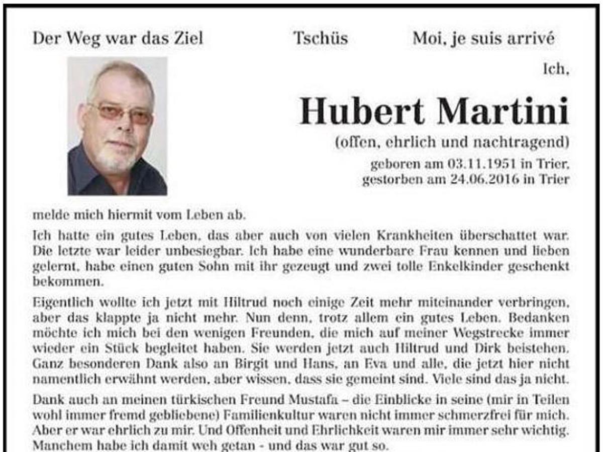 autsch: schonungslose abrechnung! das ist die ehrlichste