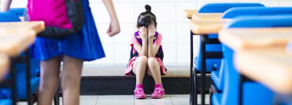 12-Jährige verteidigt kleine Schwester gegen fieses Mobbing