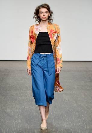 Fashion Week: 7 Looks aus Berlin, die wir sofort tragen wollen