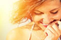 100 kleine Dinge, die uns glücklich machen