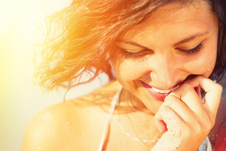 Diese 100 Dinge machen uns glücklich