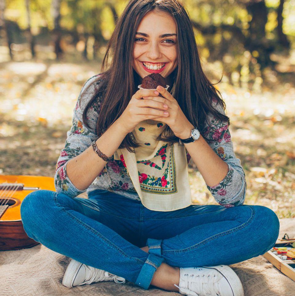Harvard-Studie enthüllt: DIESE eine Sache macht wirklich glücklich!