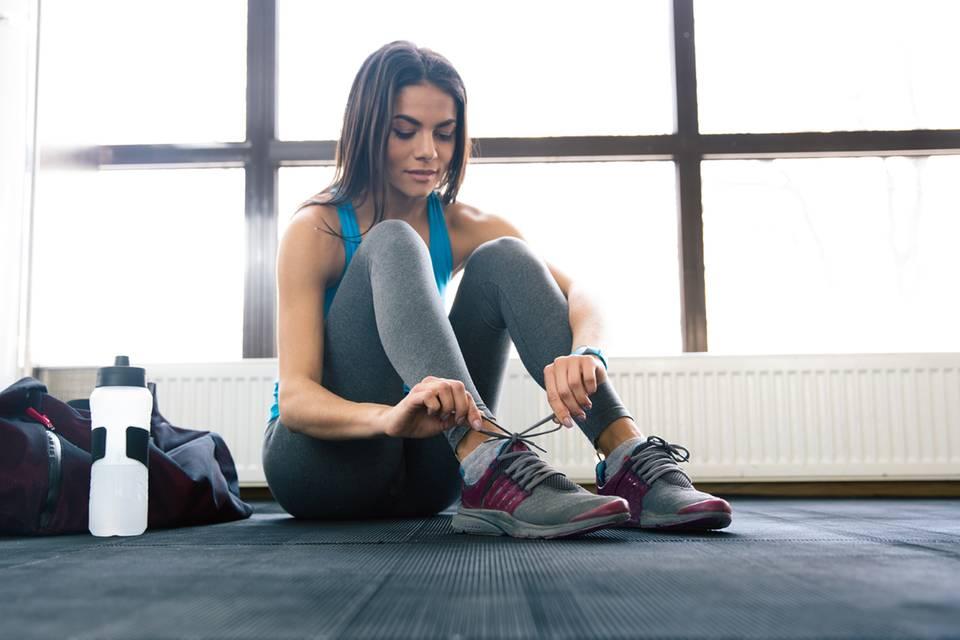Diese Übungen solltest du meiden, wenn du abnehmen möchtest