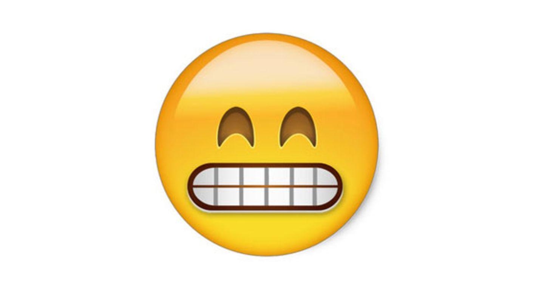 Whatsapp smileys bedeutung von Smileys in
