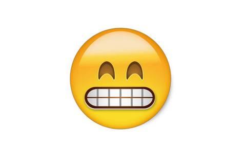 Wir haben dieses Emoji immer falsch benutzt - und daran liegt's!