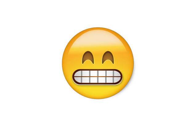 smiley falle wir haben dieses emoji immer falsch benutzt und daran liegt 39 s. Black Bedroom Furniture Sets. Home Design Ideas