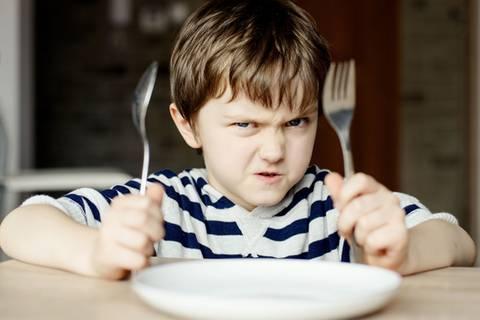 Kinderernährung: 9 Tipps gegen Stress