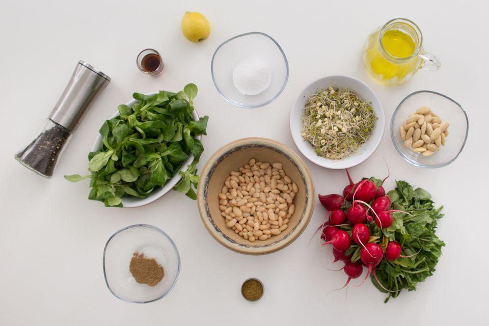 Ulrike kocht: 15-Minuten-Lunch fürs Büro