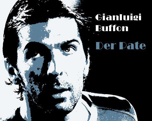Gianluigi Buffon: Der Pate