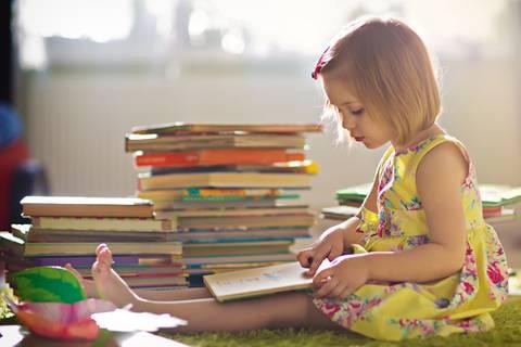 Die besten Kinderbücher - unsere Tipps
