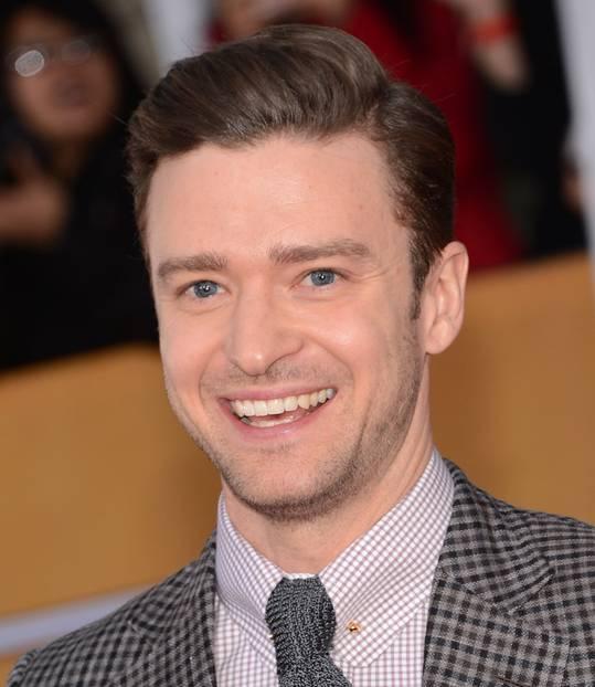 Platz 5: Justin Timberlake