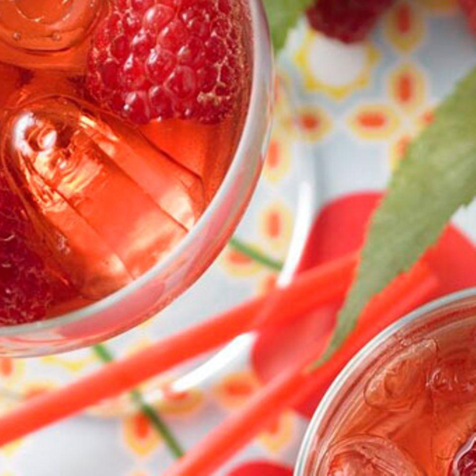 Erfrischend andere Getränke für Kinder