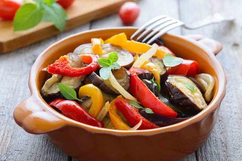 Köstliche Gerichte zum Abnehmen