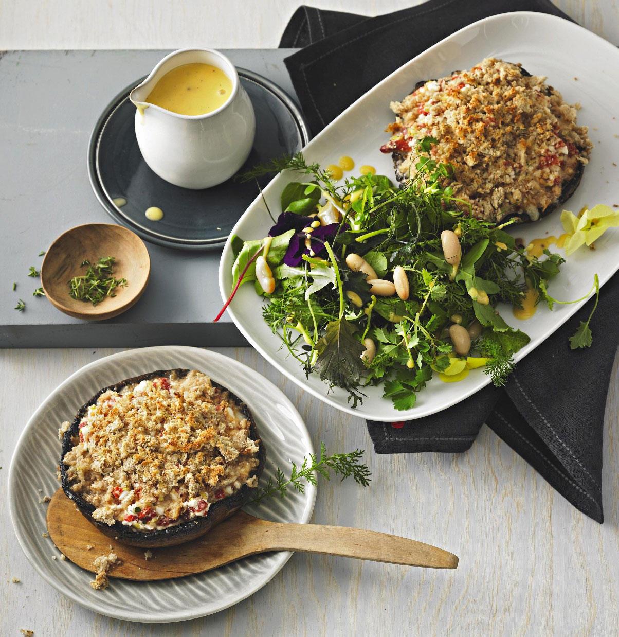 BRIGITTE-Diät: Abnehmen mit mediterranen Rezepten   BRIGITTE.de