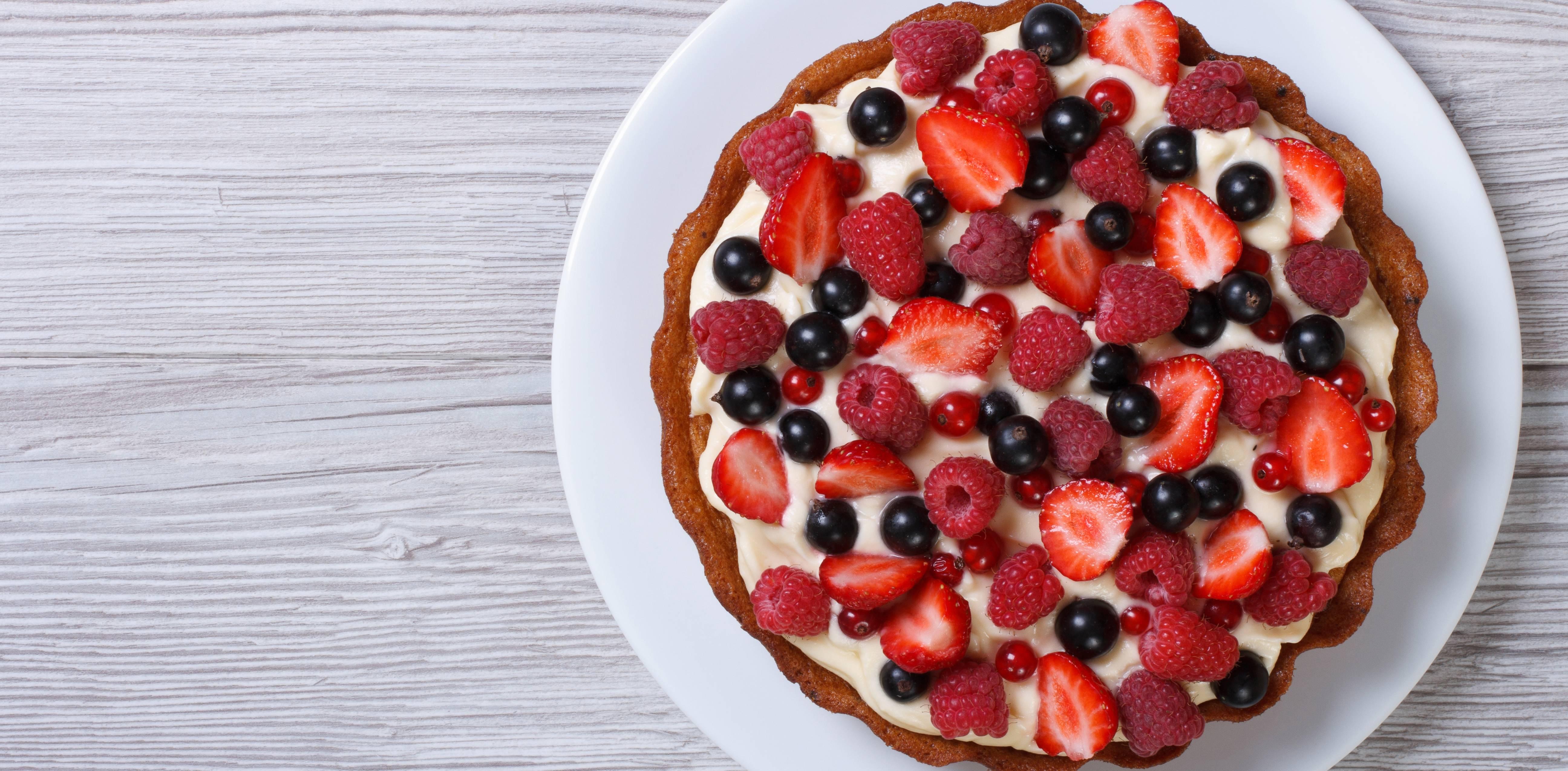 Kuchen Backen Die Schonsten Ideen Brigitte De