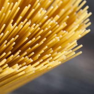 Spaghetti-Hack für den Kindergeburtstag