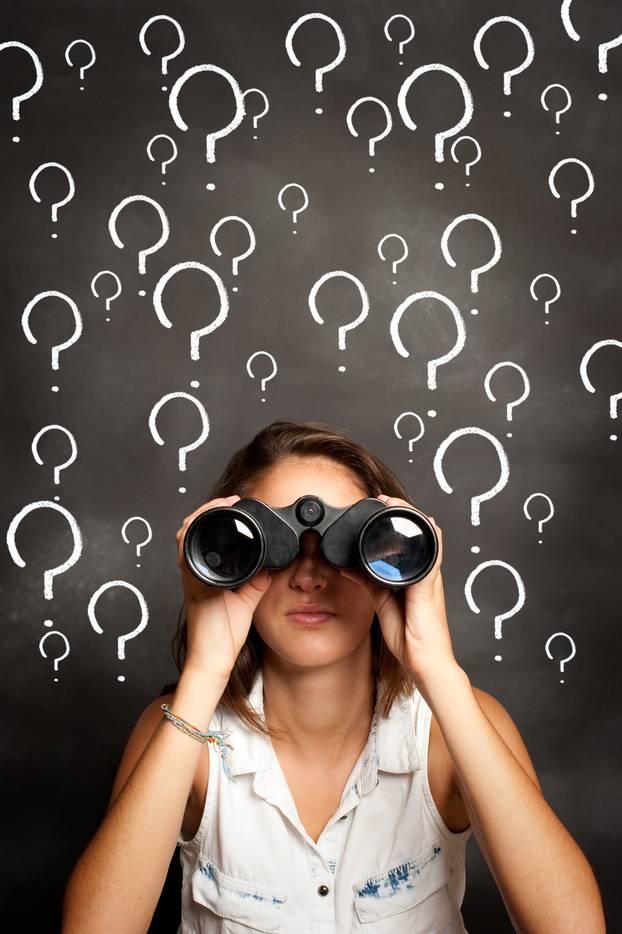 Test: Bin ich bereit für einen Neuanfang?