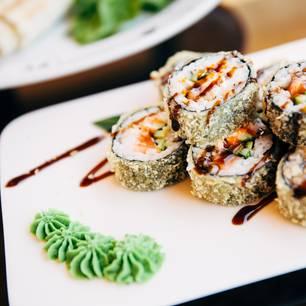 Was wir für Wasabi halten, ist gar keins