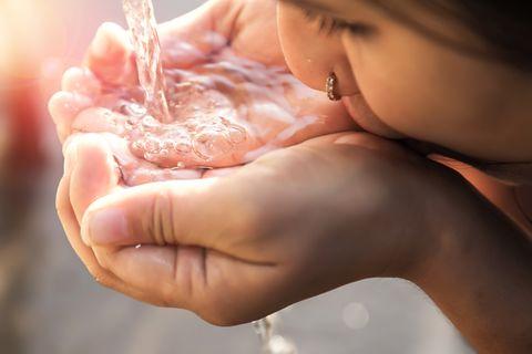 Der große Wassercheck von Stiftung Warentest