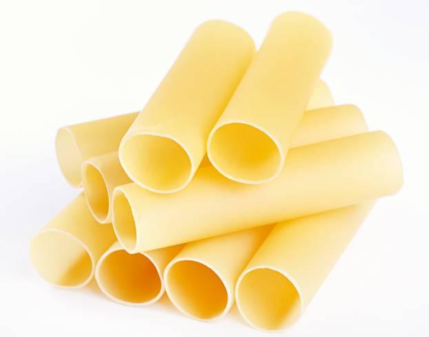 Cannelloni Nudeln zum Füllen und Überbacken