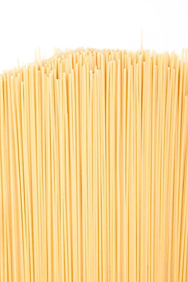 Lange Spaghetti Nudeln