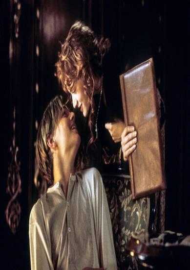 Liebesfilme: Titanic – DVD-Cover