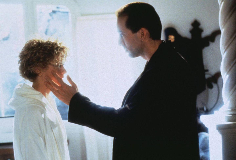 Liebesfilme: Stadt der Engel – DVD Cover