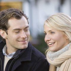 Liebesfilme: Liebe braucht keine Ferien