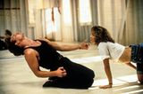 Liebesfilme: Dirty Dancing – DVD-Cover