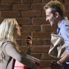 Liebesfilme: Er steht einfach nicht auf dich