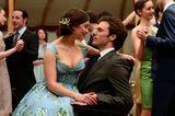 Liebesfilme: Ein ganzes halbes Jahr – DVD-Cover