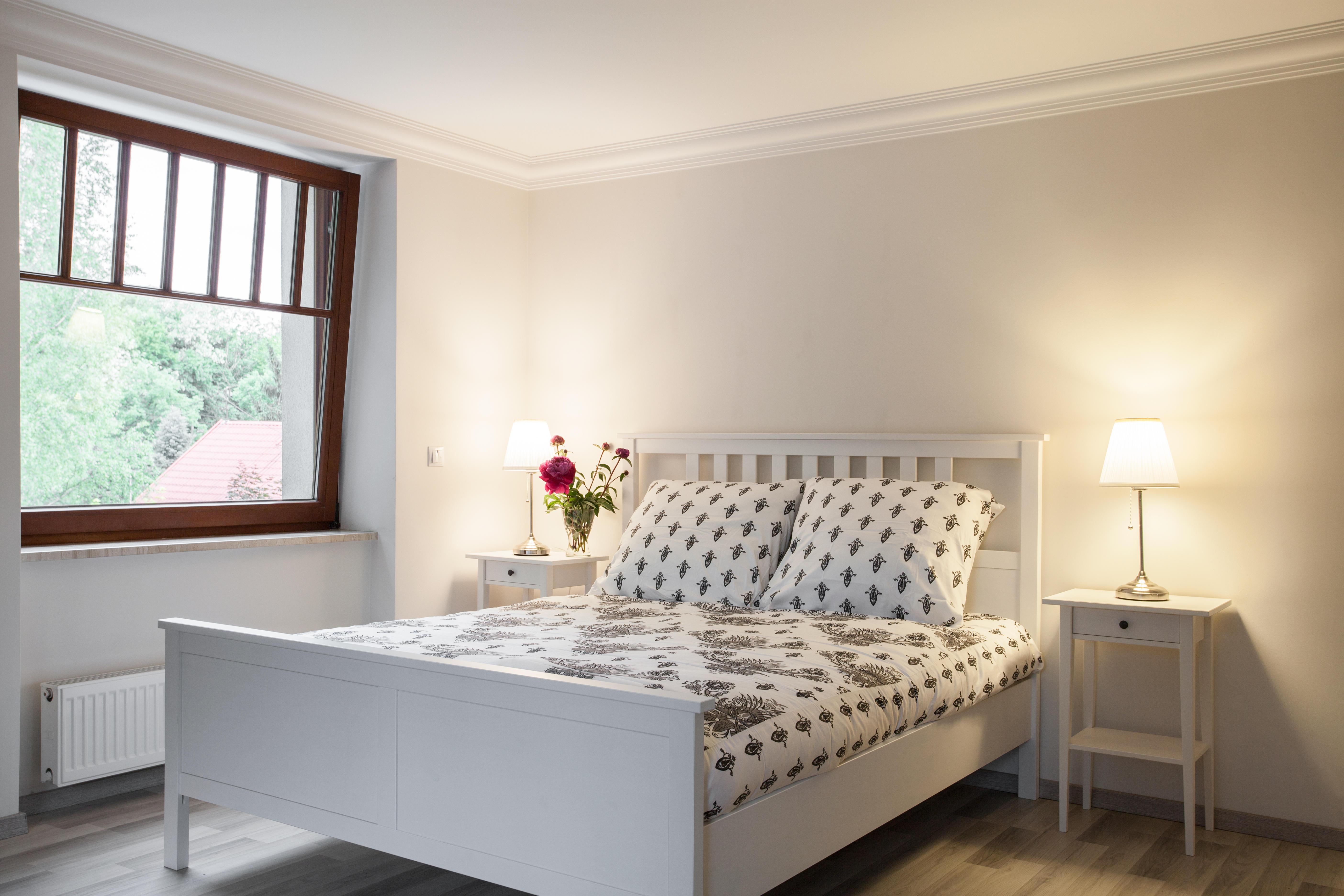 die 6 häufigsten einrichtungsfehler im schlafzimmer | brigitte.de, Wohnzimmer dekoo