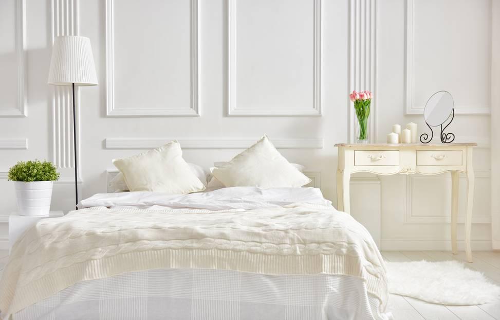 Die 6 häufigsten Einrichtungsfehler im Schlafzimmer | BRIGITTE.de