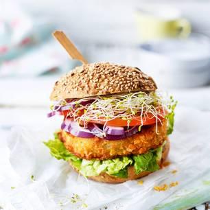 Vegan: Vegane Rezepte - für Genuss mit gutem Gewissen