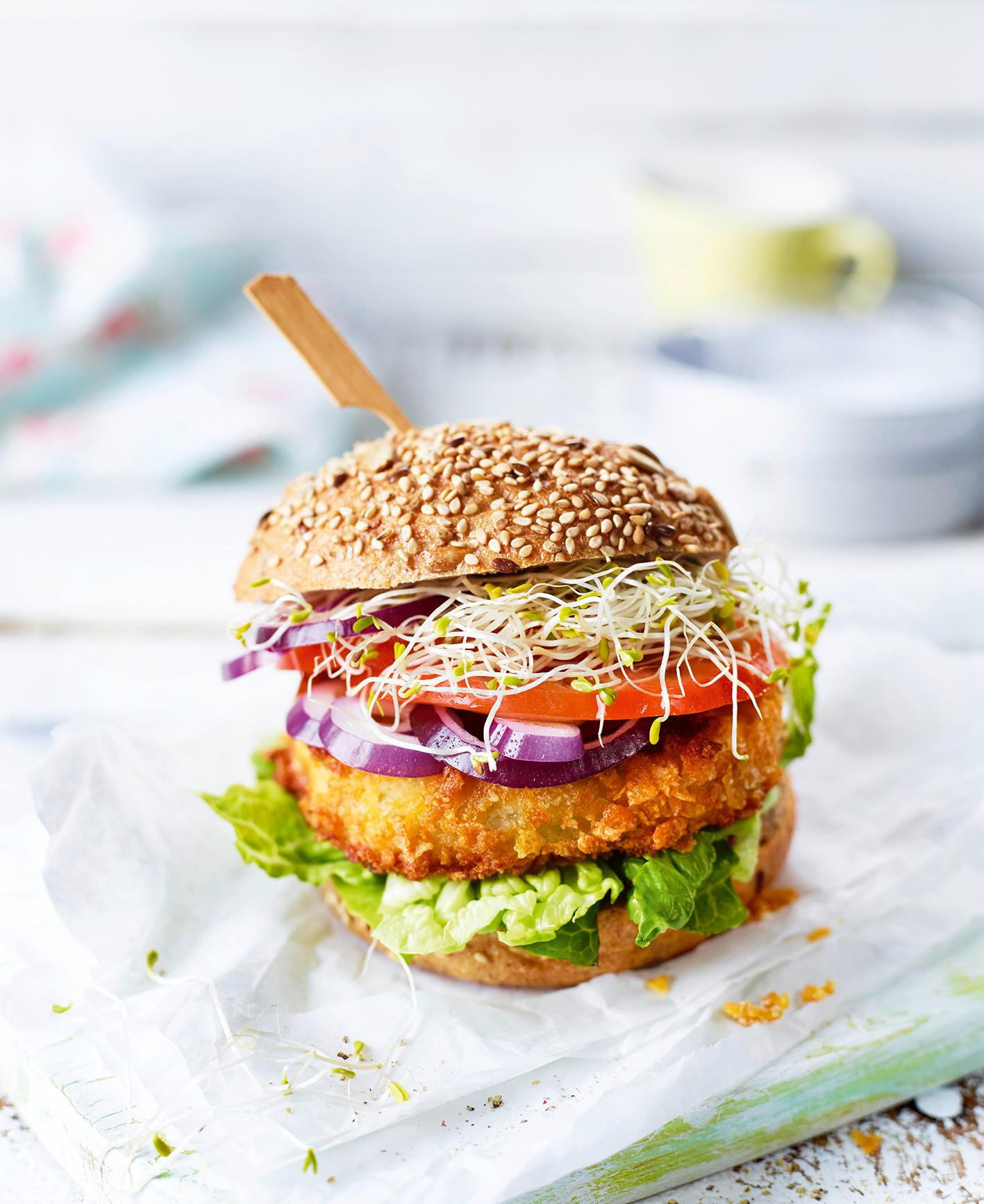 5 köstliche Gründe, die vegane Küche zu lieben