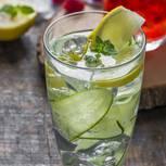 Das beste Rezept für Gin Tonic