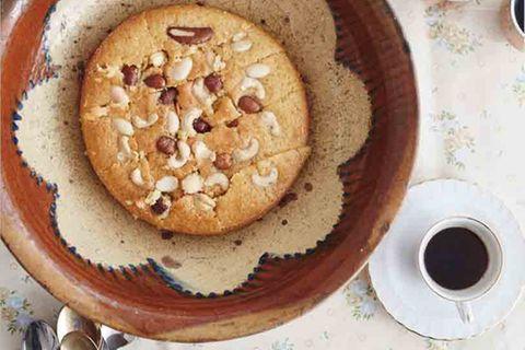 Harissa: Syrischer Grießkuchen