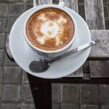 Fast tödliche Dosis Koffein