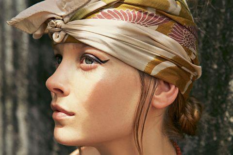 15 geniale Beauty-Tricks aus Fernost