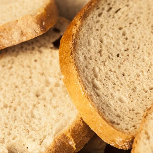 5 Tipps, mit denen ihr altes Brot verwerten könnt