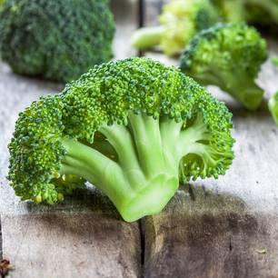 Brokkoli richtig zubereiten - so geht's
