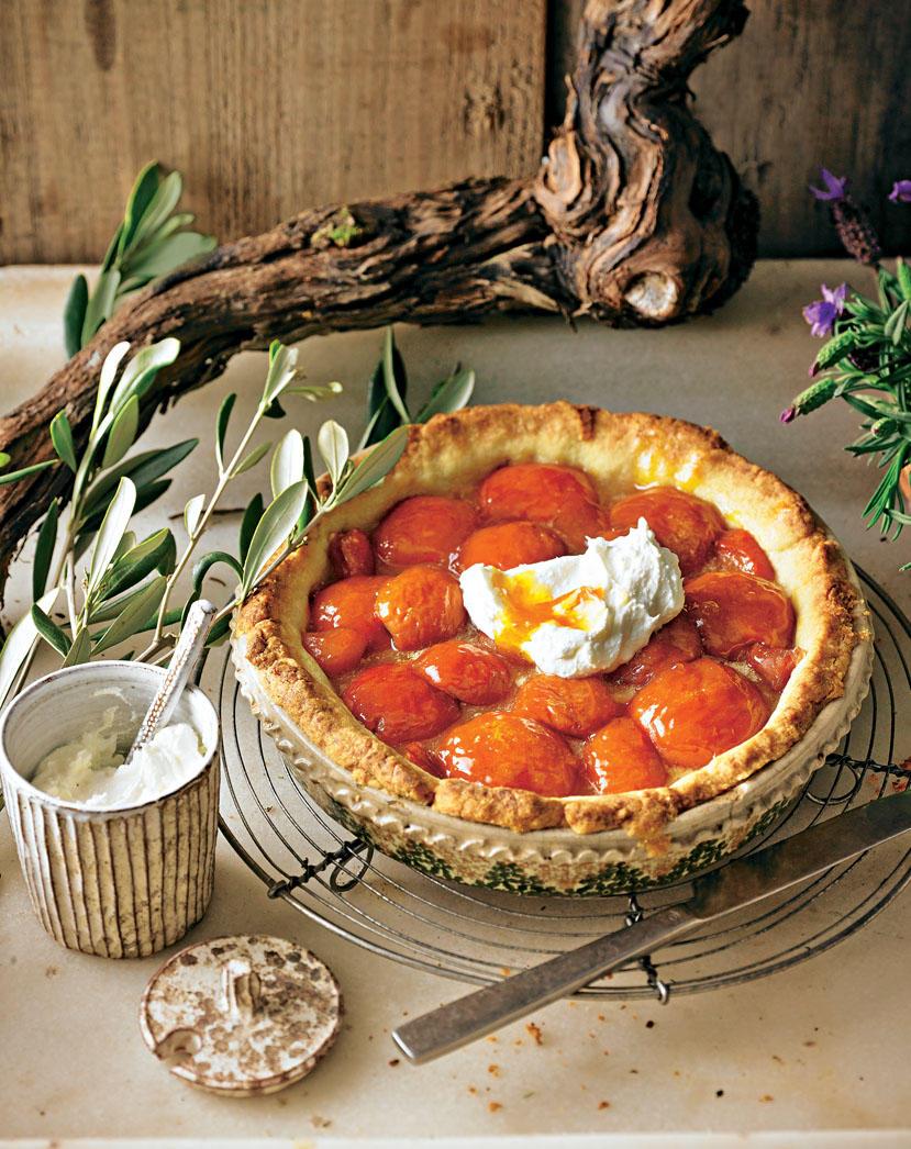 Französische Küche Rezepte: Provence