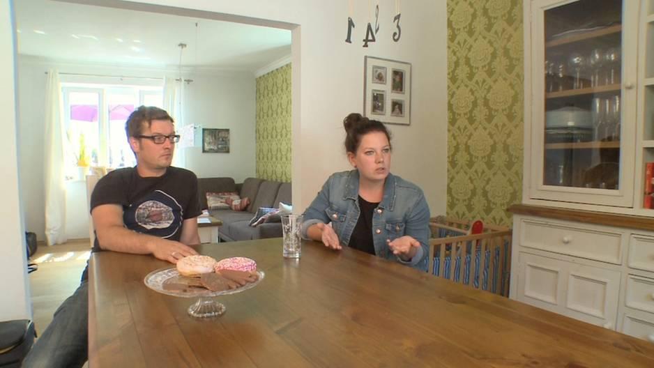 """Family Unplugged: """"Alleinerziehend ist ein Stigma"""""""