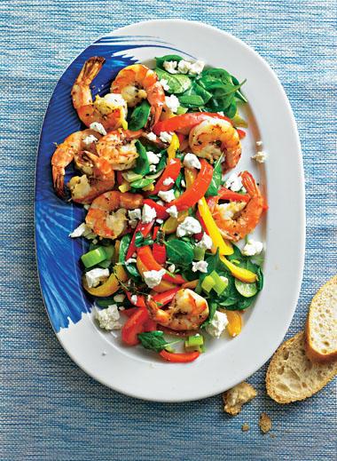 Gemüseküche: Paprika-Rezepte: Knackig, bunt und gesund